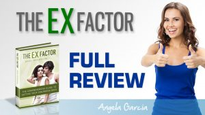 The Ex Factor Guide by Brad Browning