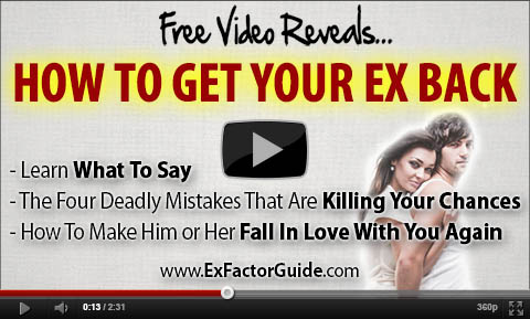 the ex factor guide free